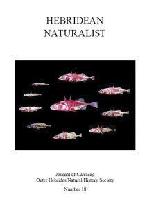 Hebridean Naturalist 18
